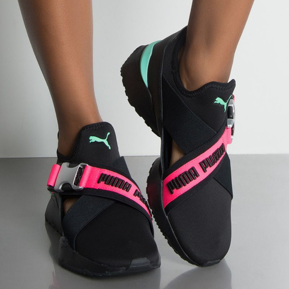 Puma Shoes | Muse Eos Street 1 Size 7